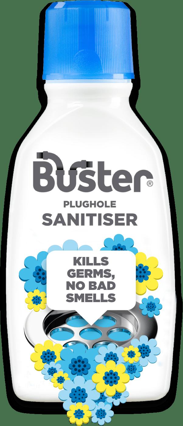 Sanitiser Granules