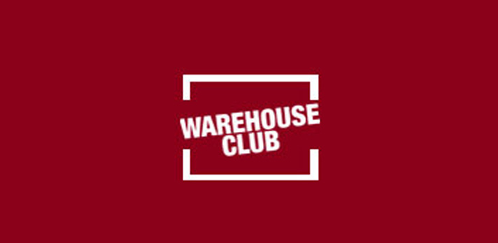 Buy Instore at Warehouse Club